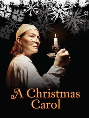 A Christmas Carol, Wyly Theatre, Dallas