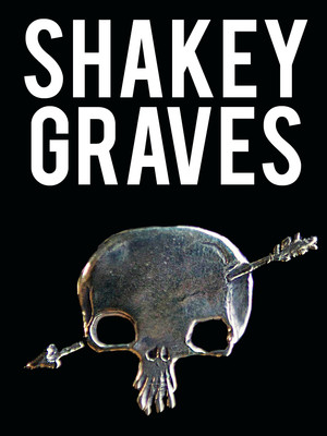 Shakey Graves at The Bomb Factory