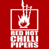 Red Hot Chilli Pipers, Live at the Ludlow Garage, Cincinnati