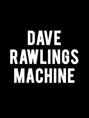 dave rawlings machine review