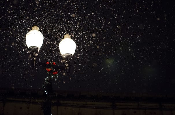 Don't miss Ira David Wood III's A Christmas Carol, strictly limited run