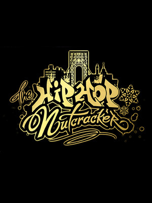 The Hip Hop Nutcracker Poster