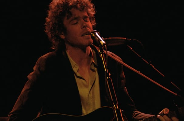 Josh Ritter, The Castle Theatre, Peoria