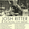 Josh Ritter, Danforth Music Hall, Toronto