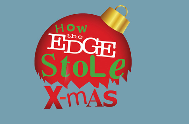 How The Edge Stole Christmas - Wikie Cloud Design Ideas