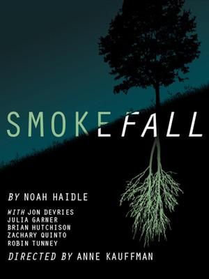 Smokefall Poster