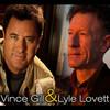Vince Gill Lyle Lovett, Fox Theatre, Fresno