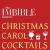 The Imbible Christmas Carol Cocktails, The Producers Club, New York