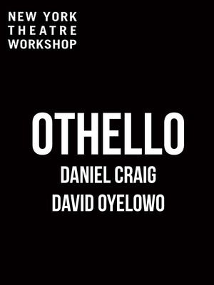 Othello at New York Theater Workshop