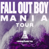 Fall Out Boy, Greensboro Coliseum, Greensboro