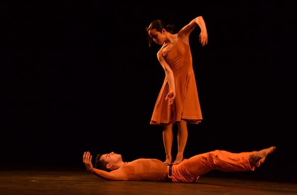 Paul Taylor Dance Company, David H Koch Theater, New York