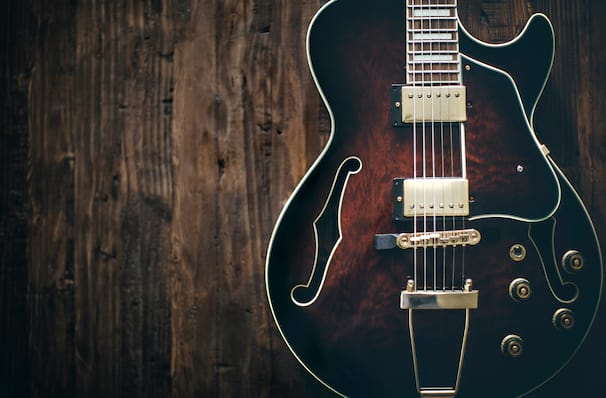 Blue Rodeo, Budweiser Gardens, London