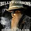 Billy Gibbons, Antones, Austin
