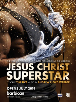 Jesus Christ Superstar, Barbican Theatre, London