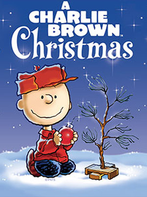 A Charlie Brown Christmas Tickets Calendar - Sep 2018 - Grace ...