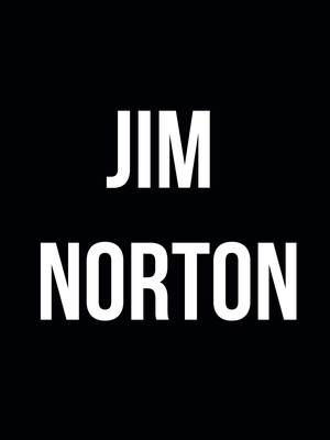 Jim Norton at Pantages Theater
