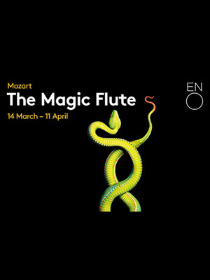 The Magic Flute, London Coliseum, London
