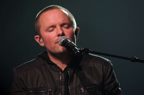 Chris Tomlin Adore Christmas Tour - Orpheum Theater, Los Angeles ...