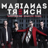 Marianas Trench, Tilles Center Concert Hall, Greenvale