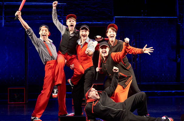 Showstopper The Improvised Musical, The Other Palace, London