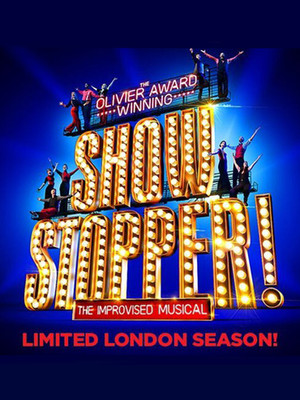 Showstopper! The Improvised Musical at Lyric Theatre