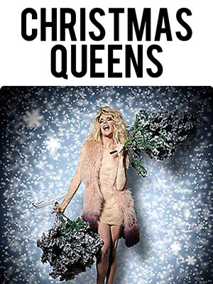 Christmas Queens at Ace Hotel