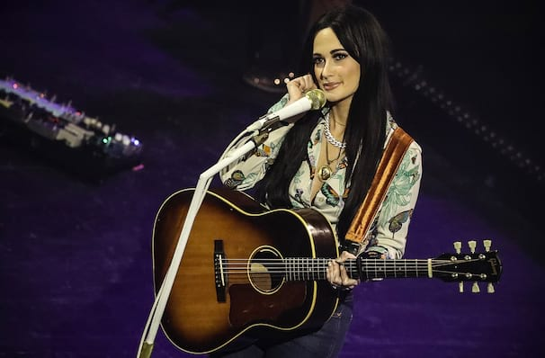 Kacey Musgraves, Cal Coast Credit Union Open Air Theatre, San Diego