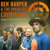 Ben Harper The Innocent Criminals, Uptown Theater, Kansas City