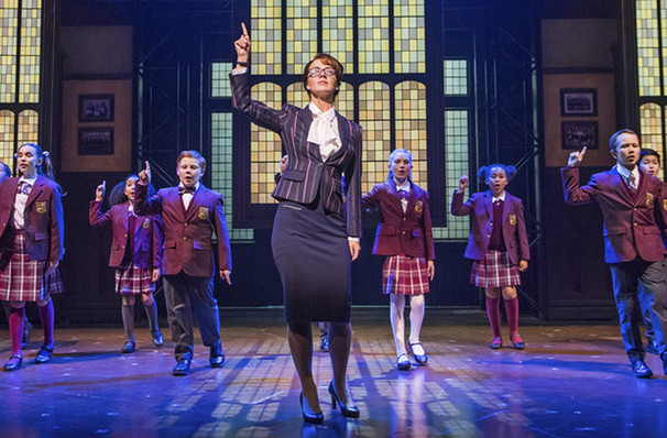 School Of Rock to Close At The Gillian Lynne Theatre