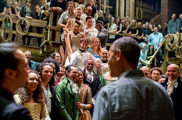 Our Review of Hamilton