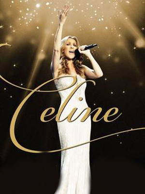 Celine Dion, The Colosseum at Caesars, Las Vegas