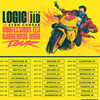 Logic, Greensboro Coliseum, Greensboro