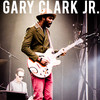 Gary Clark Jr, Revention Music Center, Houston