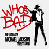 Whos Bad Michael Jackson Tribute Band, Florida Theatre, Jacksonville