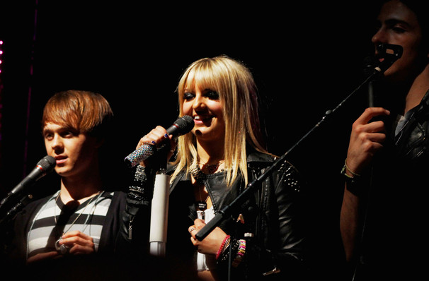 R5, Saint Andrews Hall, Detroit