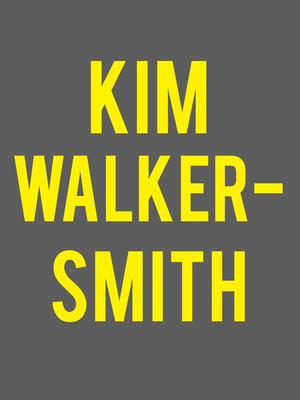 Kim Walker-Smith Poster