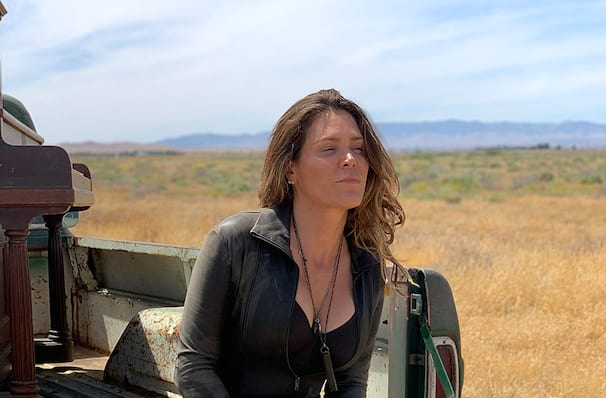 Beth Hart, Bijou Theatre, Knoxville