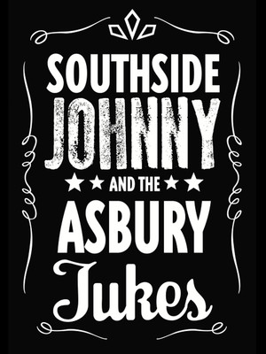 Southside Johnny and The Asbury Jukes at Paramount Center For The Arts