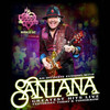 Santana, House of Blues, Las Vegas