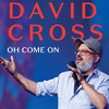 David Cross, Carolina Theatre Fletcher Hall, Durham