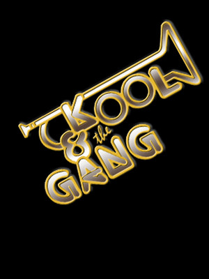 Kool and The Gang at Lynn Memorial Auditorium