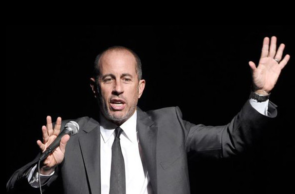 Jerry Seinfeld, Beacon Theater, New York