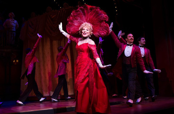 Bette Midler Will Return To Hello, Dolly!