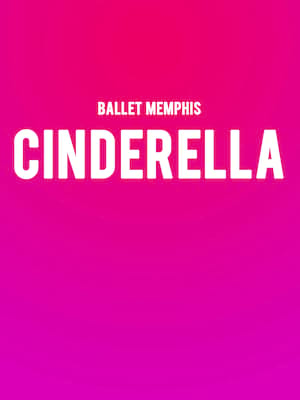 Ballet Memphis: Cinderella Poster