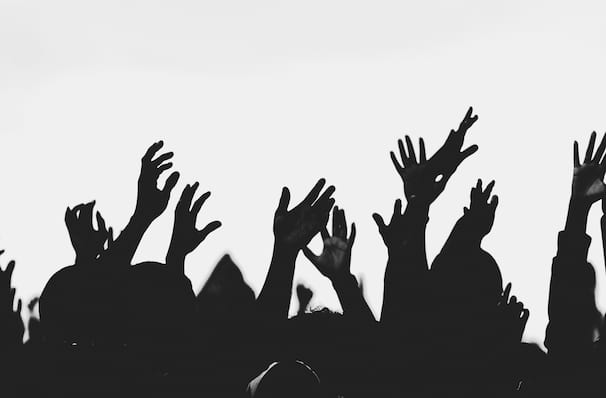 Black Violin, Lewis Family Playhouse, San Bernardino