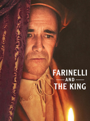 Farinelli and the King Poster