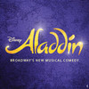 Aladdin, Peace Concert Hall, Greenville