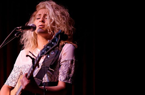 Tori Kelly, Paramount Theater, Denver