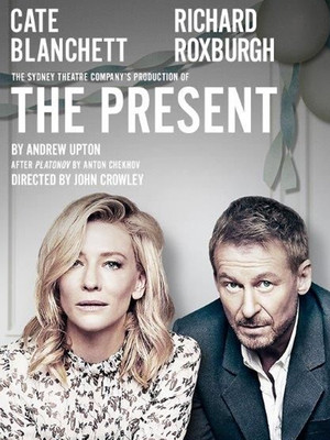 The Present at Ethel Barrymore Theater