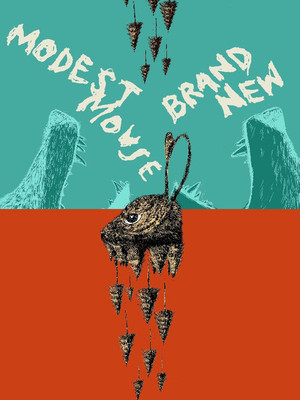 Modest Mouse & Brand New at Key Arena